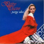 PAZZA IDEA cd musicale di Patty Pravo