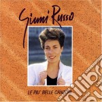 LE PIU' BELLE CANZONI cd musicale di Giuni Russo