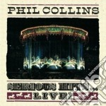 Phil Collins - Serious Hits...live cd musicale di Phil Collins