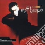 THE BEST OF cd musicale di MATT BIANCO