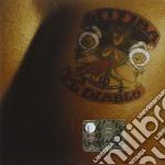 EL DIABLO cd musicale di LITFIBA