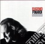 LA FORZA DELL'AMORE cd musicale di Eugenio Finardi