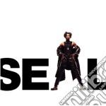 SEAL cd musicale di SEAL