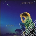 STARS cd musicale di SIMPLY RED
