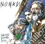 GENTE COME NOI cd musicale di NOMADI