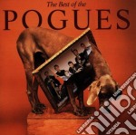 THE BEST OF cd musicale di POGUES