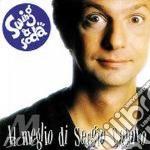 SWING & SODA cd musicale di Sergio Caputo