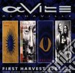 Alphaville - First Harvest 84 cd musicale di ALPHAVILLE
