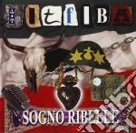 SOGNO RIBELLE cd musicale di LITFIBA
