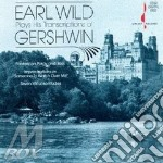 Plays transcr. of gershwin cd musicale di George Gershwin
