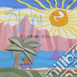 Club de sol cd musicale di David Chesky