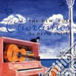 The new york chorinhos cd musicale di David Chesky
