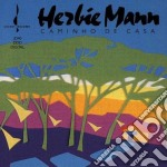 Caminho de casa cd musicale di Herbie Mann