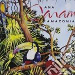 Amazonia cd musicale di Ana Caram