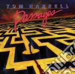 Passage cd musicale di Tom Harrell