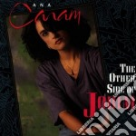 Ana Caram - The Other Side Of Jobim cd musicale di Ana Caram
