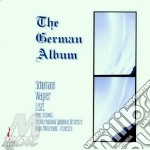 German album cd musicale di Artisti Vari