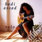 Badi Assad - Solo cd musicale di Assad Badi