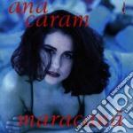 Ana Caram - Maracana cd musicale di Ana Caram