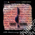Chesky special edition cd musicale di Artisti Vari