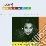 Maiden voyage - andrade leny cd musicale di Andrade Leny