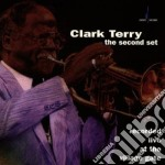 The second set - terry clark cd musicale di Clark Terry