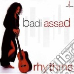 Badi Assad - Rhythms cd musicale di Assad Badi