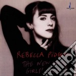 The new york girl's club - pidgeon rebecca cd musicale di Rebecca Pidgeon