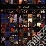 Astor & elis - woods phil cd musicale di Phil Woods