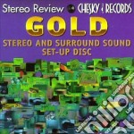 Stereo gold audioreview cd musicale di Artisti Vari