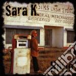 Hobo - k.sara cd musicale di K. Sara