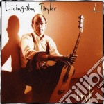 Ink - cd musicale di Livingston Taylor