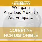 Grabmusic, gallimathias musicu cd musicale di W.amadeus Mozart