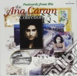 Postcards from rio - caram ana cd musicale di Ana Caram