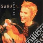 No cover cd musicale di K.sara
