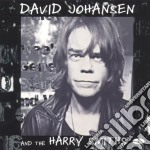 David Johansen & The Harry Smiths - Same cd musicale di JOHANSEN DAVID