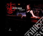 Steppin' cd musicale di Christy Baron