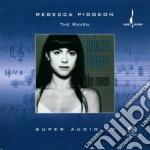 The raven-sacd cd musicale di Rebecca Pidgeon