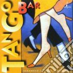 Tango bar cd musicale di Artisti Vari