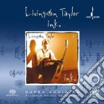 Ink -sacd- cd musicale di Taylor livingston (s