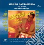 Mambo mongo-sacd- cd musicale di Mongo Santamaria