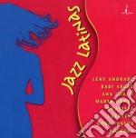 Jazz latinas cd musicale di L.andrade/b.assad/a.