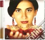 ENTRE CADA PALABRA cd musicale di MARTA GOMEZ