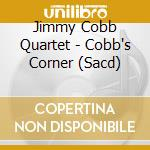 COBB'S CORNER cd musicale di JIMMY COBB QUARTET