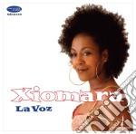 La voz cd musicale di XIOMARA