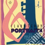 Portrait cd musicale di Clark Terry