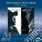 (LP VINILE) Entre amigos [lp] lp vinile di Passos/carter