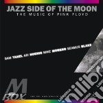(LP VINILE) Jazz side of the moon [lp] lp vinile di Artisti Vari