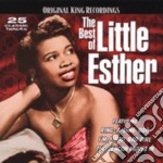 Best cd musicale di Esther Phillips