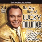 Very best of cd musicale di Lucky Millinder